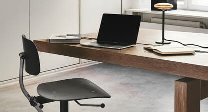 Five design-led chairs to transform your home office