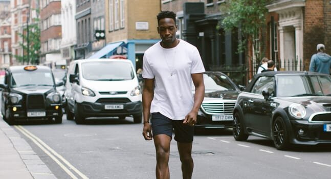 Leg it: 5 of the best men's shorts to buy now