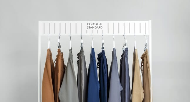 Colorful Standard sizing guide: How it should fit