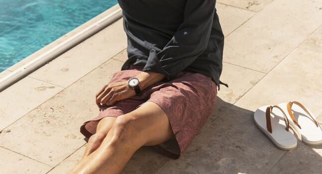 4 of the best printed swim shorts for men this summer