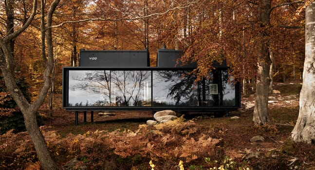 Smart living: Prefab homes that will make you rethink modular housing
