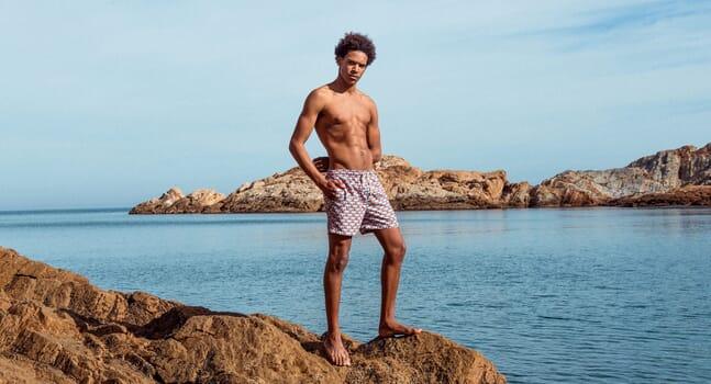 Benibeca's swimwear will transport you to paradise
