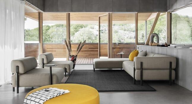Sofa so good: 3 of the best sofas from Hem