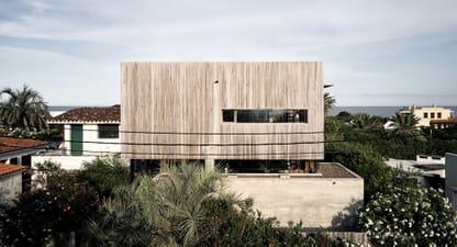 La Pedrera House: An architect's retreat