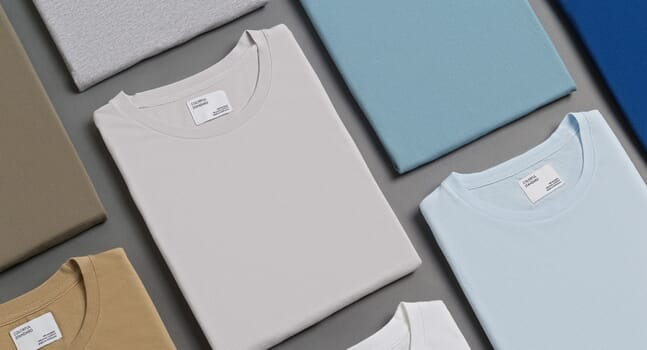 To a tee: Essential T-shirts to round out your wardrobe