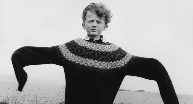 The knitwear you need this season