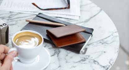 12 wallets for carrying your hard-earned cash in style