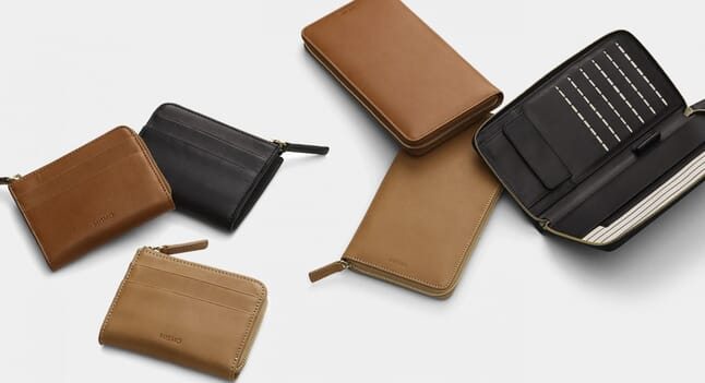 6 of the best wallets for men