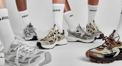 Axel Arigato: Our top picks from the new drop