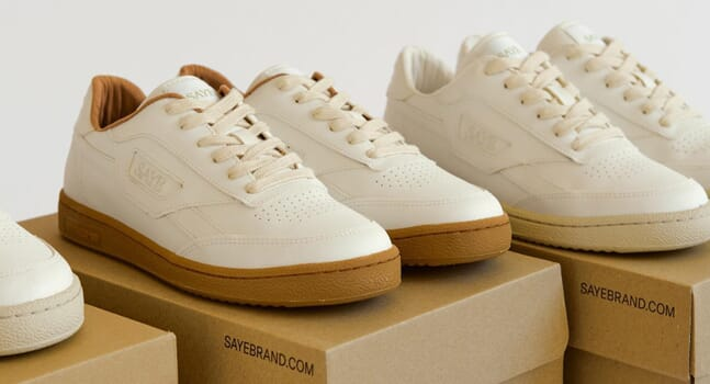 The ultimate guide to men's trainers