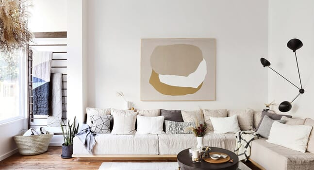 Tappan's ultimate guide to minimalist art