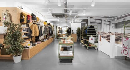 Rejecting the hype: In conversation with Ian Paley of Garbstore