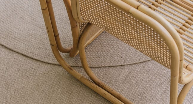 Introducing La Bodem: Custom-made jute rugs that don't cost the earth