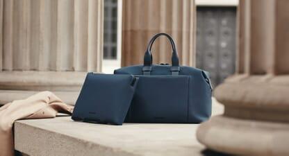 5 Troubadour bags that bridge the gap between work and play