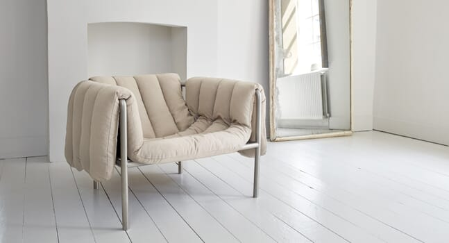 A match made in furniture heaven: Hem X Faye Toogood