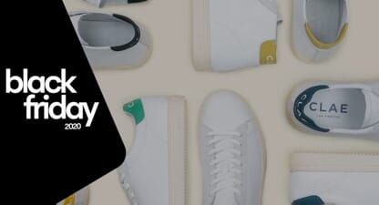 Our favourite sneaker styles from CLAE's semi annual sale