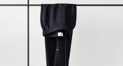 10 pairs of drawstring trousers that fuse comfort and style