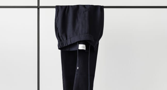8 pairs of drawstring trousers to elevate your WFH uniform