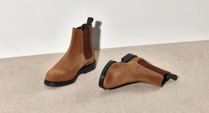 The OPUMO guide to Chelsea boots: Our top picks + how to wear them