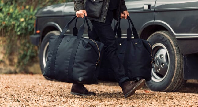 Tough guys: Introducing Bennett Winch's rugged Cargo Range