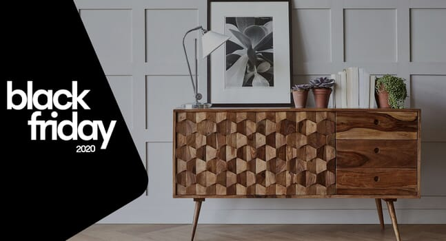 5 of our favourites from Swoon's site-wide sale