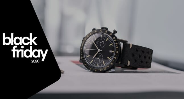 The UNDONE Black Friday sale: 5 watches on our radar