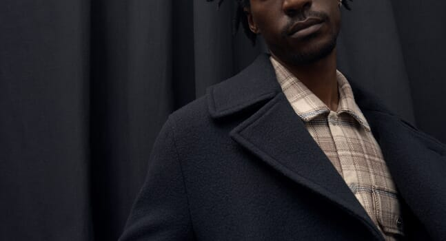 The coats and jackets to rug up in this winter