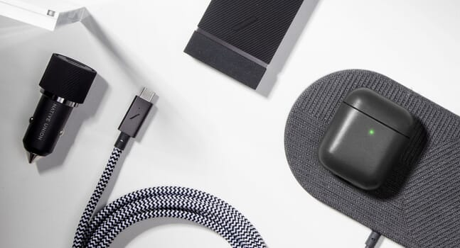 Native Union review: Tech accessories made interesting