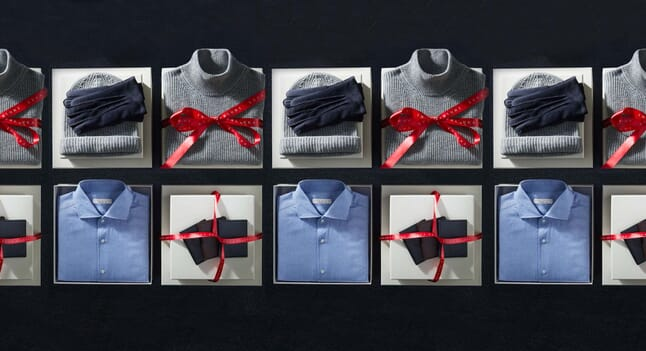 The Luca Faloni Christmas gift guide: Gifts for every taste