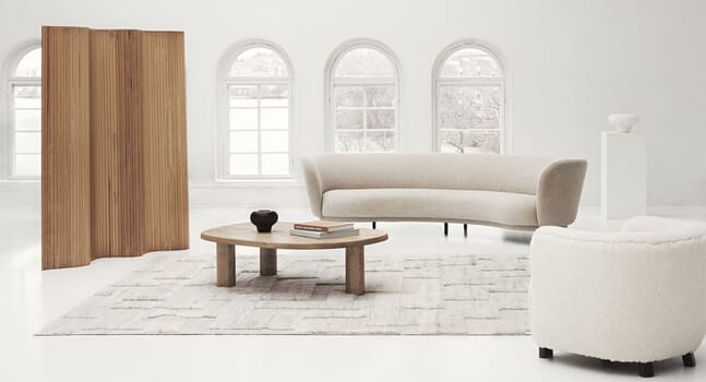 Nordic Knots' latest range offers a taste of minimalist luxury