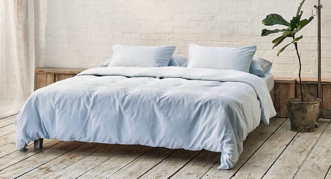 The sustainable bedding brands to know