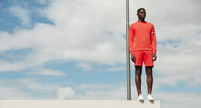 WAHTS SS21: Sleek style meets uncompromising comfort