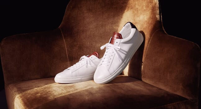 Get to know Zespà: Made-to-last sneakers from the South of France