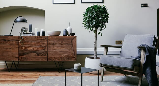 Swoon's Scandi-inspired designs