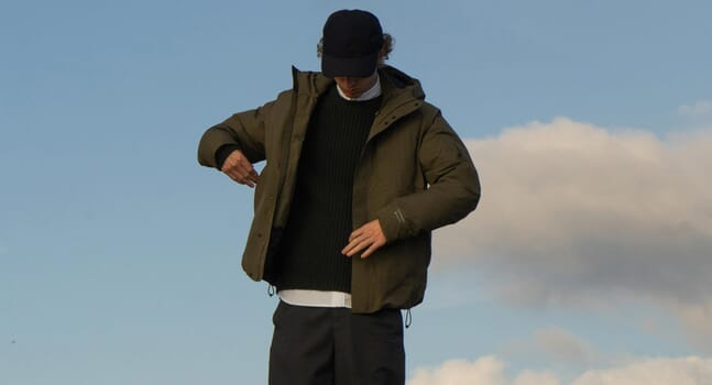 Norse Projects: Fuss-free functionality meets stripped back style