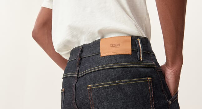 Closed's new denim range is 'Limited to Thirty' pairs of jeans