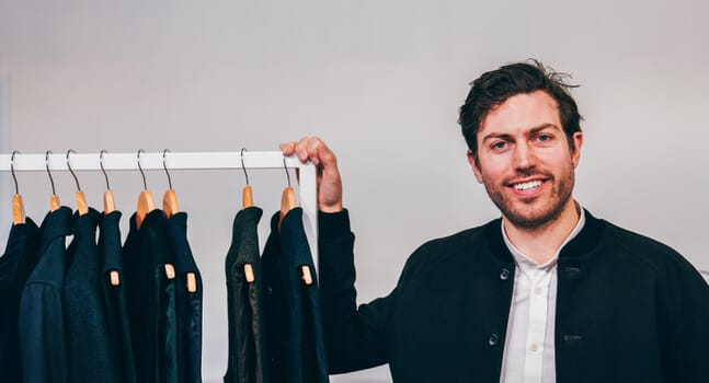 Behind the brand: In conversation with Henry Hales of SIRPLUS