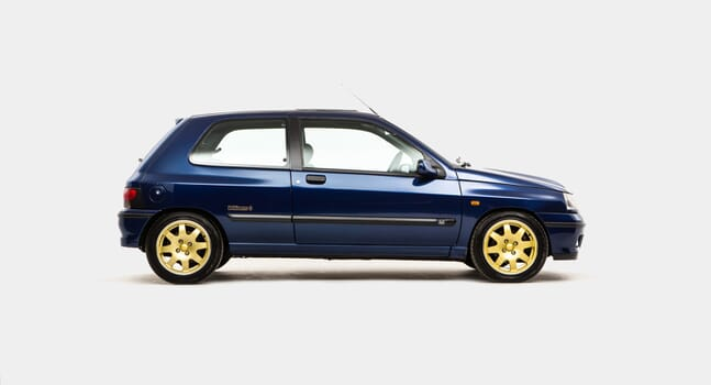 1990s hot hatch special: 2 pocket rockets we're loving now