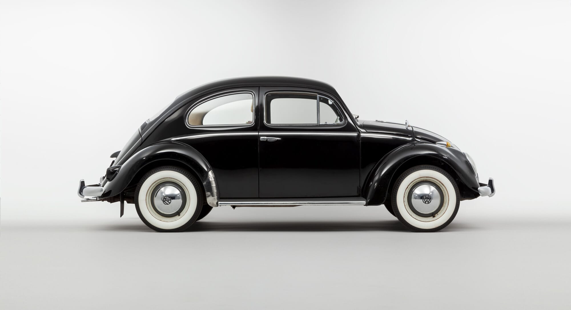 Classic of the Week: 1961 VW Beetle | OPUMO Magazine