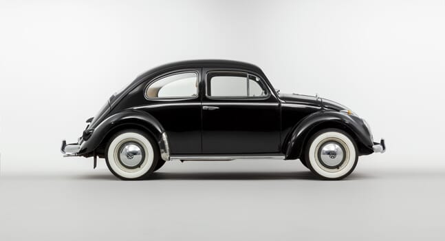 Classic of the Week: 1961 VW Beetle