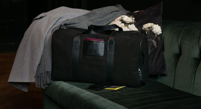 Travelteq Weekender review: An updated take on the classic duffle bag