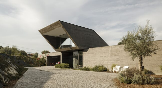 Modern masterpieces: 5 homes that represent the best of concrete architecture