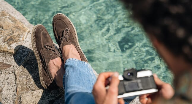 The 8 essential summer shoes every man should own