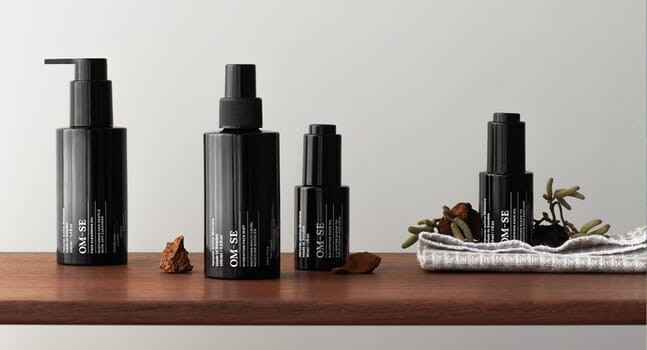Perfect your daily skincare routine with OM-SE