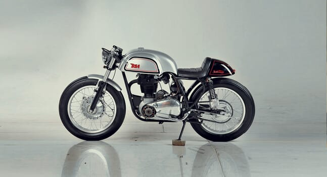 5 cafe racers we're loving now