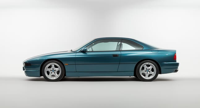 3 classic BMWs to buy now