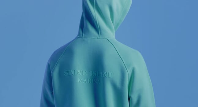 Stone Island sizing guide: How it should fit