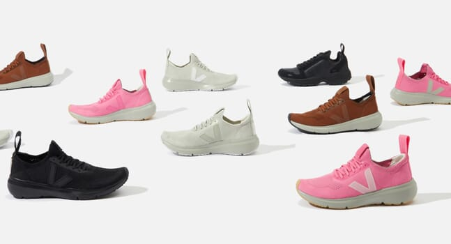 Veja sizing guide: How your Veja sneakers should fit