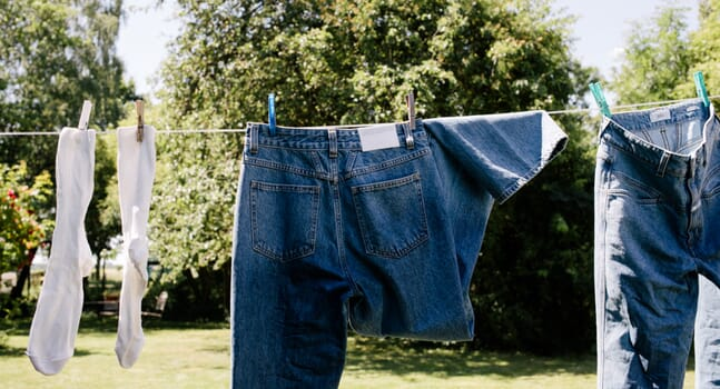 Closed's A Better Blue eco-denim line fuses style and sustainability