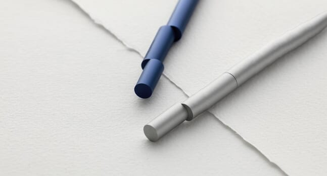Elevate your office with next-level luxury stationery